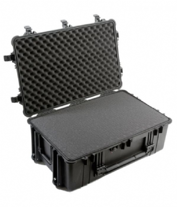 Celestron Case, (Hard Waterproof for CGEM Mount and NexStar 8SE and 8i )